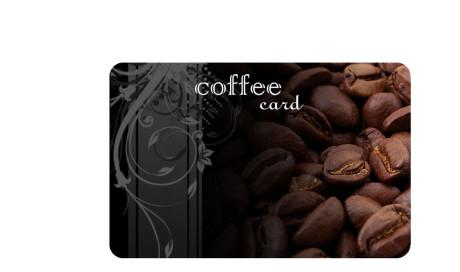 Карта Cofee Card