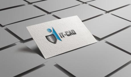 Логотип IT-CAO