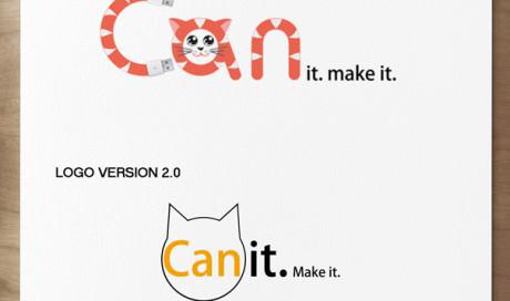 Логотип CanCat