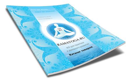 Каталог продукции Ramayoga