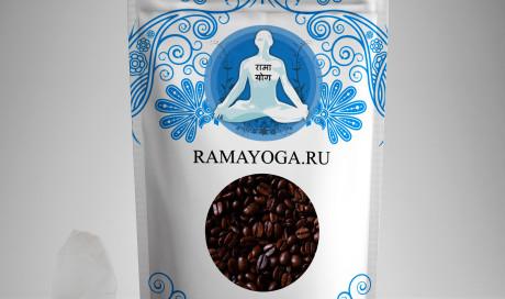 Дизайн упаковки продукции Ramayoga